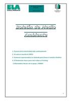 Boletin Medio Ambiente 30