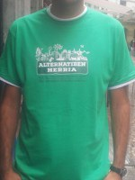 Alternatiben herria camiseta