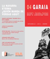 Garaia 4: La Navarra Eterna