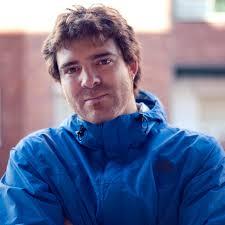Jorge Moruno
