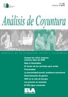 Analisis de Coyuntura 136
