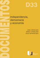Independencia democracia economia