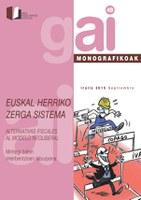 Gai Monografikoak 49: fiscalidad en Euskal Herria