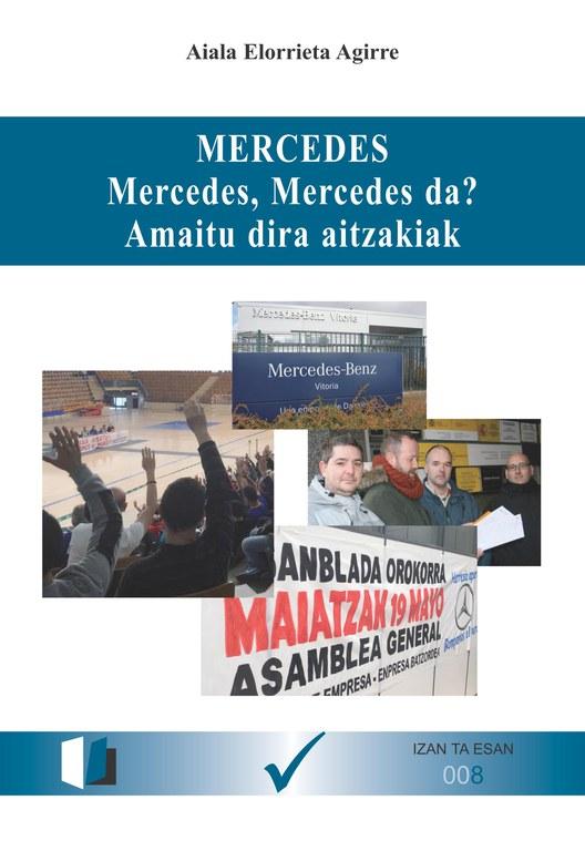 Izan ta Esan 8: Mercedes