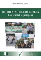 Occidental Bilbao Hotela