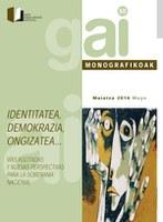 Gai Monografikoak 50