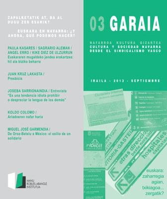 Garaia 3