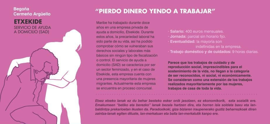 Prekarietatea emakumea 3