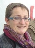 Marie Christine Elizondo (Lurzaindia)