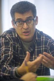 Jordi Garcia Jane